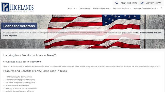 Jeff Kramer   Veteran Mortgage Loan Specialist
